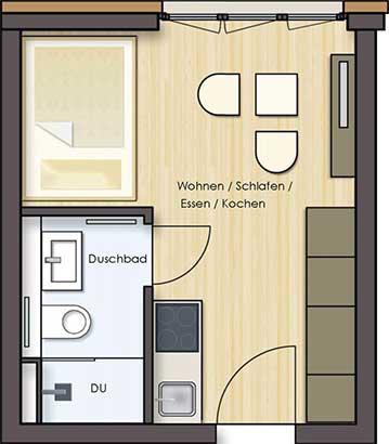 Grundriss_Wohnung_München_19-m²